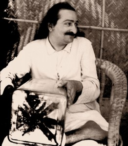 Meher Baba Web Sites