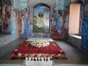 Baba's Samadhi