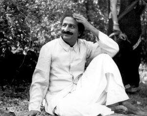 Meher_Baba_in_Trimbak_1937