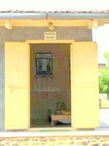 Baba 's Room